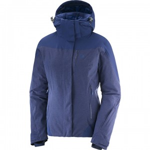 Salomon Icerocket Jacket+ Women's