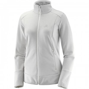 Salomon Discovery Full-Zip Top Women's