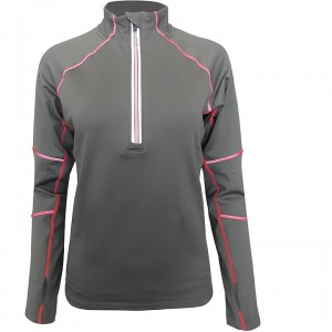 Sporthill 360 Visibility Zip Top Women's