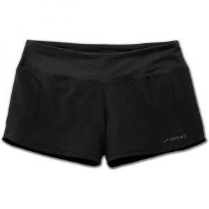 "Brooks Chaser 3"" Running Short Women's"