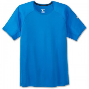 Brooks Stealth Short Sleeve Men's