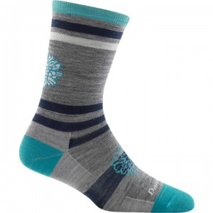 Darn Tough Dahlia Crew Light Socks Women's
