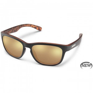 Suncloud Cinco Polarized Sunglasses