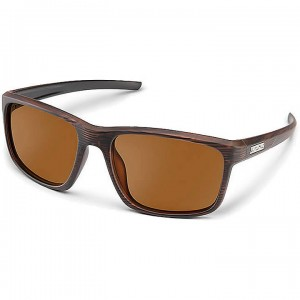 Suncloud Respek Polarized Sunglasses