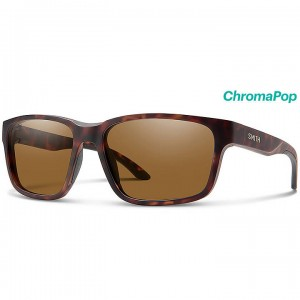 Smith Basecamp Chromapop Sunglasses