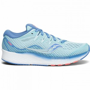 Saucony Ride ISO 2 Women's
