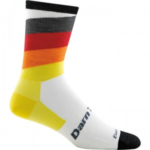 Darn Tough Stage Micro Crew Ultra Light Socks Men's