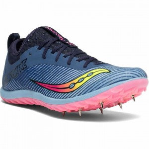Saucony Havok XC2 Spike Women's