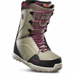 ThirtyTwo Lashed Bradshaw Snowboard Boots 2020