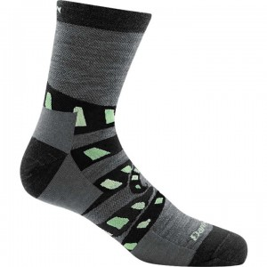 Darn Tough Hiss Micro Crew Light Sock Kids'