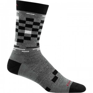 Darn Tough Derby Crew Light Socks Men's