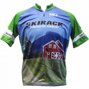 Skirack Barn Jersey Men's
