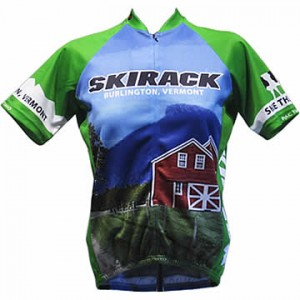 Skirack Barn Jersey Women's