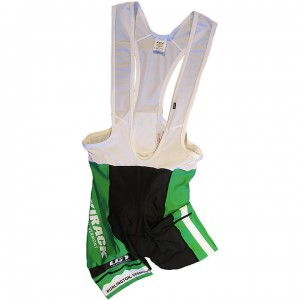 Skirack Bib Short Louis Garneau