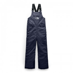 The North Face Youth Freedom Insulated Bib