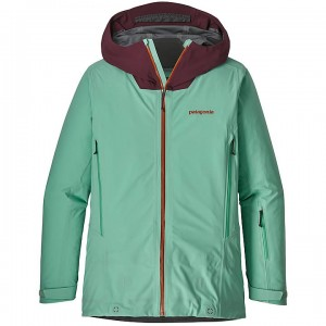Patagonia Descensionist Jacket Women's