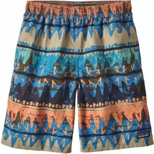 Patagonia Baggies Shorts Boys'