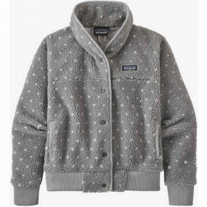 Patagonia Snap Front Retro-X® Jacket Women's