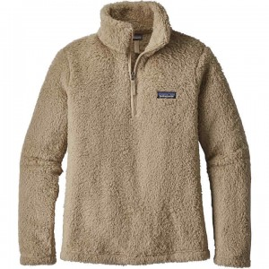 Patagonia Los Gatos 1/4-Zip Women's