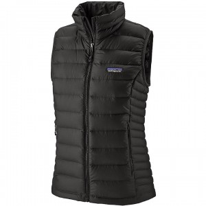 Patagonia Down Sweater Vest Women's