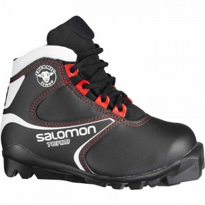 Salomon Team Junior Nordic Boots