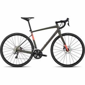 Specialized Diverge E5 Elite Women's 2019