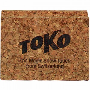 Toko Wax Cork Natural