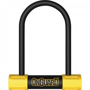 OnGuard Bulldog Mini U-Lock