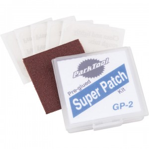 Park Tool GP-2 Glueless Patch Kit