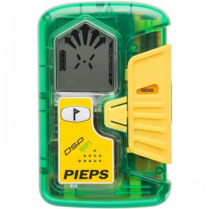 Black Diamond PIEPS DSP Sport Avalanche Beacon