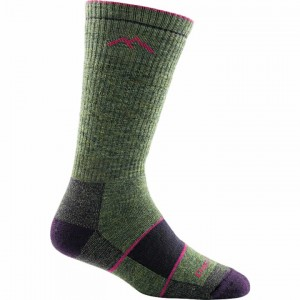 Darn Tough Hiker Full Cushion Boot Socks Women's