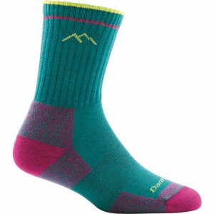 Darn Tough Coolmax Micro Crew Cushion Socks Women's
