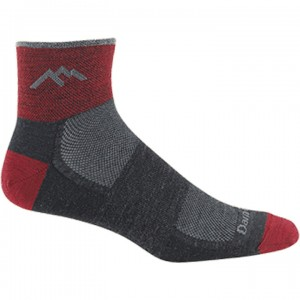 Darn Tough 1/4 Sock Ultralight Men's