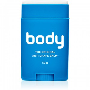 Body Glide Anti-Chafe Balm, 1.5oz