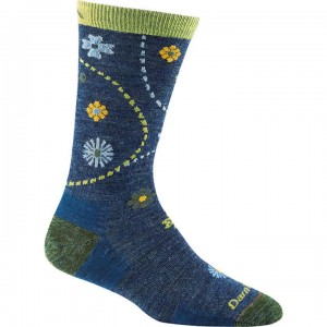 Darn Tough Garden Crew Light Socks Women's