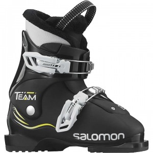 Salomon Team T2 Alpine Ski Boots Kid's 2016