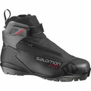 Salomon Escape 7 Pilot CF Touring Boots 2018-19
