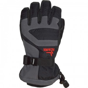 Kombi Storm Cuff III Jr Gloves Kid's