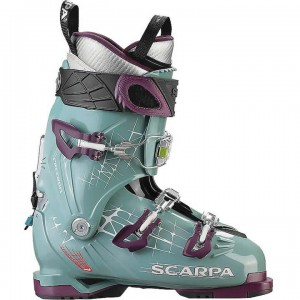 Scarpa Freedom Alpine Touring Ski Boot Women's 2018