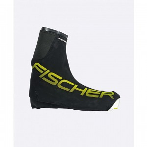 Fischer Boot Race Cover