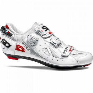 Sidi Ergo 4 Carbon Road Bike Shoes Men's