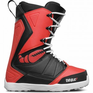 ThirtyTwo Lashed Crab Grab Snowboard Boots 2017