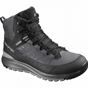 Salomon Kaipo Mid CS WP 2 Boots Men's