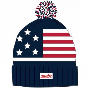 Swix International Pom Hat