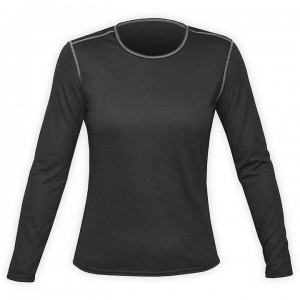 Hot Chillys Pepper Skins Crewneck Women's