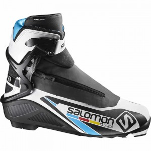 Salomon RS Carbon Prolink Skate Boots 2017