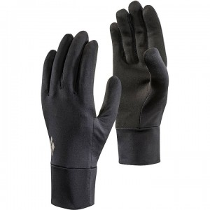 Black Diamond Lightweight ScreenTap Glove Liners