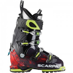 Scarpa Freedom SL 120 Alpine Touring Ski Boot 2018
