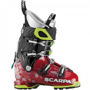 Scarpa Freedom SL 120 Alpine Touring Ski Boot Women's 2018