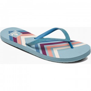 Reef Stargazer Prints Sandals Women's